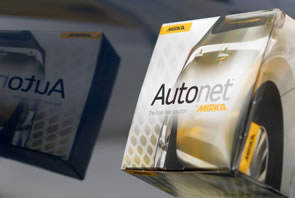 AUtonet 